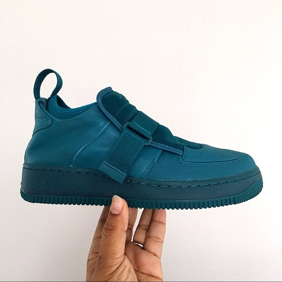 Women's Nike AF1 Explorer XX Geode Teal NWT